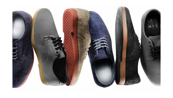 Photo01 - Vans OTW Fall 2011 Pritchard