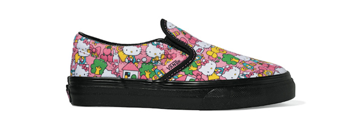 "Photo03 - SANRIO x VANS ""HELLO KITTY"" PACK"