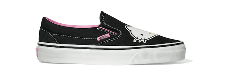 "Photo04 - SANRIO x VANS ""HELLO KITTY"" PACK"