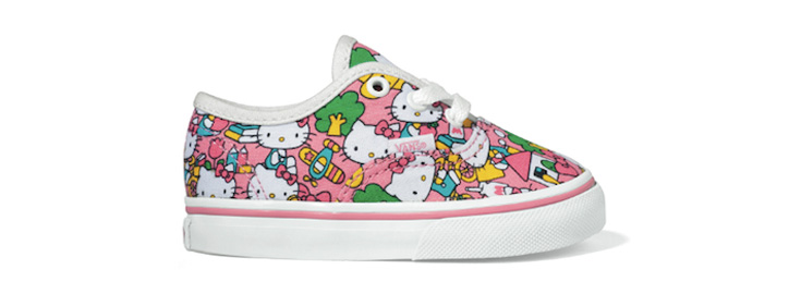 "Photo08 - SANRIO x VANS ""HELLO KITTY"" PACK"
