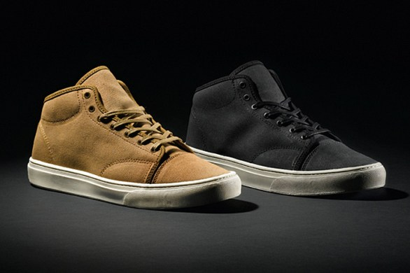 Photo01 - Vans Syndicate Versa Mid 'S'
