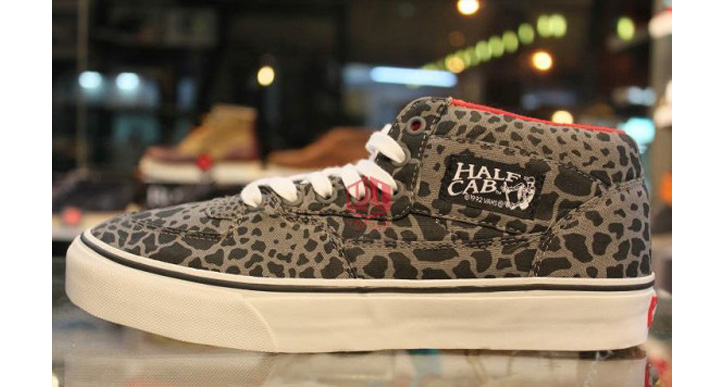 "Photo06 - SUPREME x VANS HALF CAB ""GIRAFFE"" PACK"