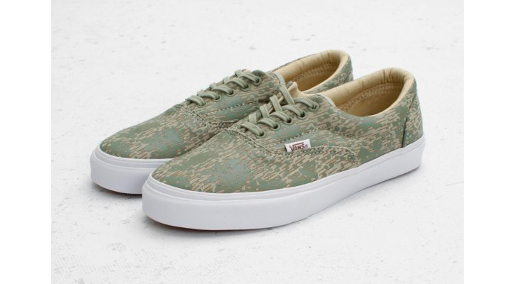 Photo01 - Vans Era Pro - Bulgarian Camo