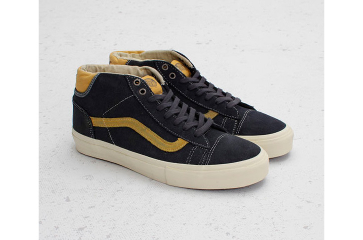 "Photo02 - VANS SYNDICATE MID SKOOL ""S""  ""LOCAL BOYZ"" PACK"
