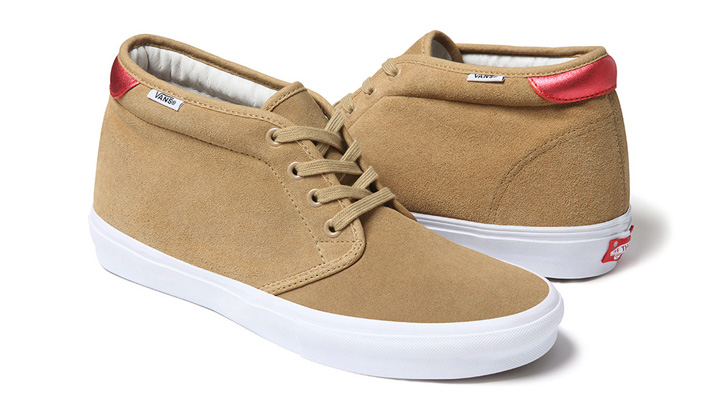 Photo07 - Supreme x Vans 2012 Fall/Winter Collection