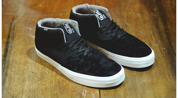 Photo01 - Vans Syndicate Cab Lite
