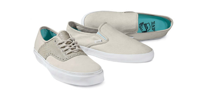 Photo01 - BROTHERS MARSHALL x VANS VAULT COLLECTION