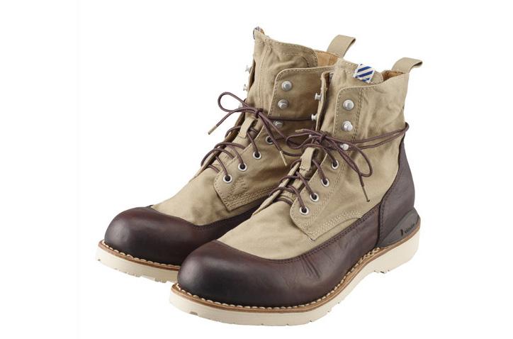 Photo11 - visvim Fall/Winter 2011 Footwear