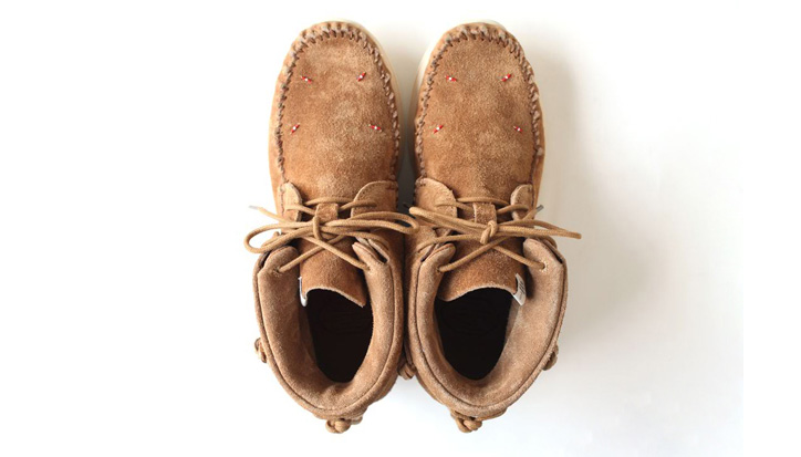 "Photo01 - visvim FBT ""Lhamo Folk"""