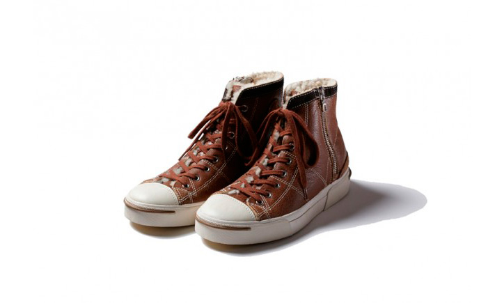 Photo04 - SOPHNET x visvim Fall/Winter 2012 Sneakers Foley Lo VD & Kiefer Hi VD