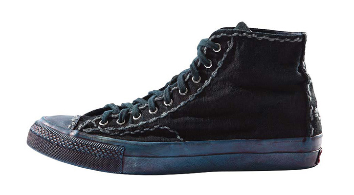Photo01 - BLACK SENSE MARKET x visvim 2012 Fall/Winter SKAGWAY SASHIKO