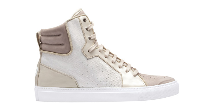 Photo04 - Yves Saint Laurent Spring/Summer 2011 Sneaker Collection