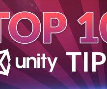 Лучшие советы: 10 вещей, которые вы не знали о Unity.
