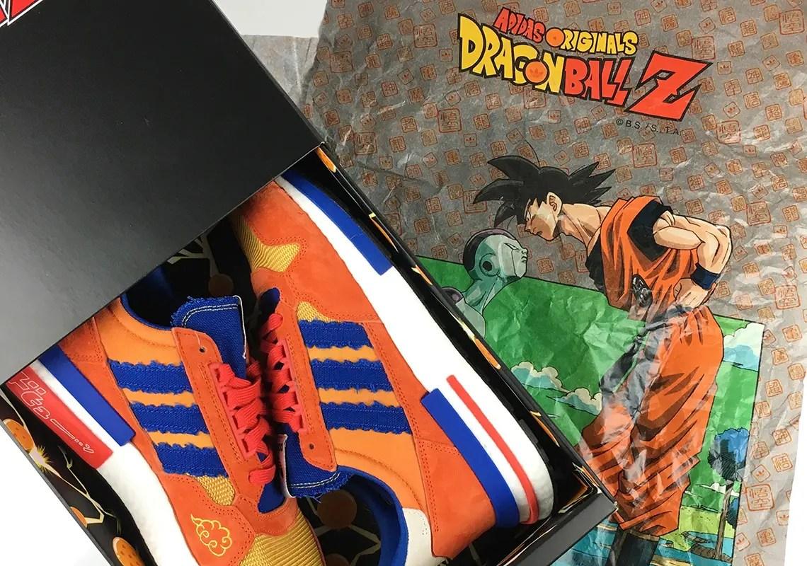 adidas-dragon-ball-z-goku-shoe-unboxing