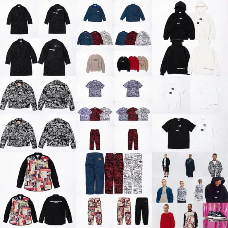 supreme-comme-des-garcons-shirt-18aw-collaboration