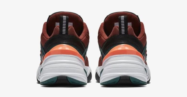 Nike's M2K Tekno Arrives in Mahogany Mink2