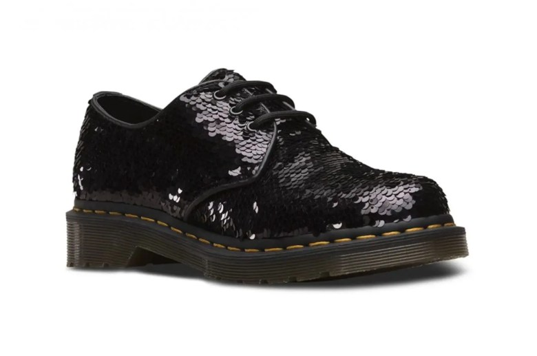Dr. Martens' Sequinned Boots Are Perfect for Party Season-03