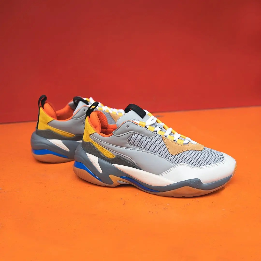 Footpatrol London puma thunder spectra