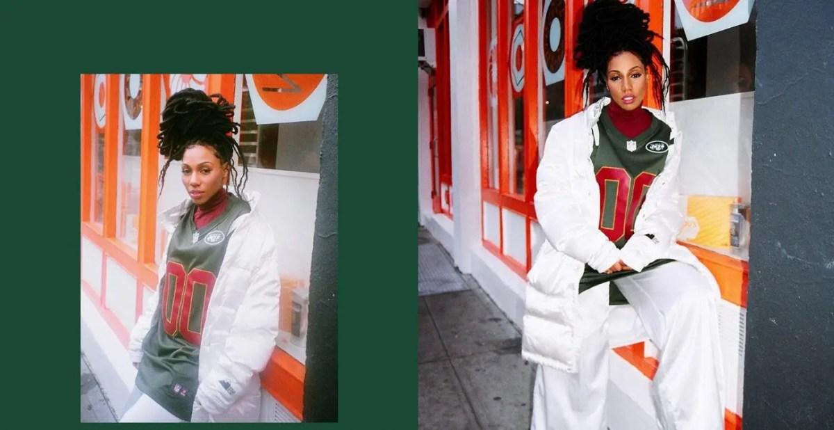 Nike (ナイキ)とのAir Jordan 1 Retro High OG (BV1576-001)のコラボに抜擢されたRox Brown (ロックス ブラウン) 実現の裏に隠された彼女の熱い想い