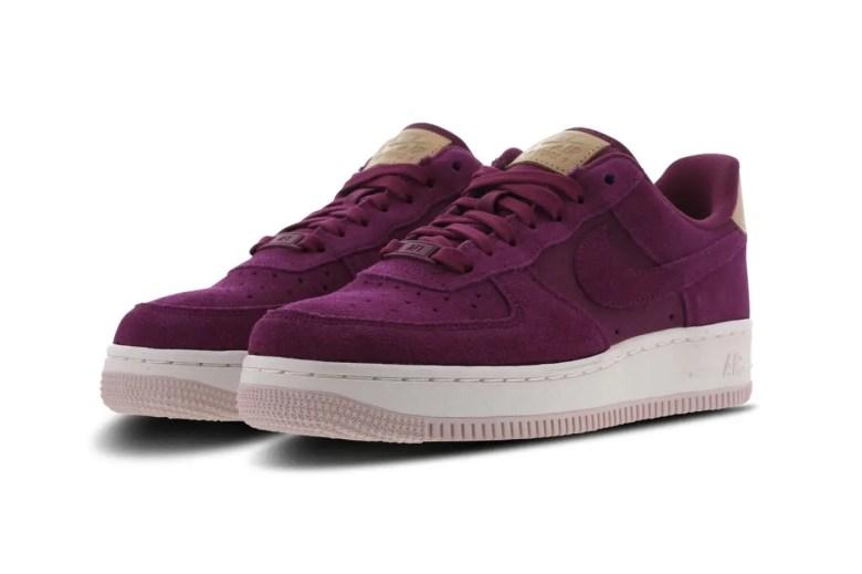 nike air force 1 true berry1