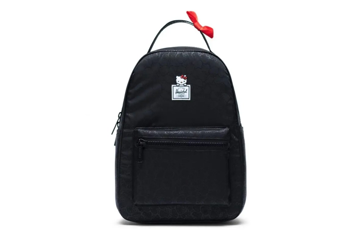 Herschel Supply x Hello Kitty-09