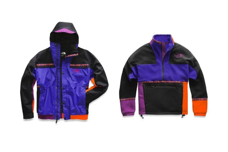 The North Face 92 Rage Collection 4