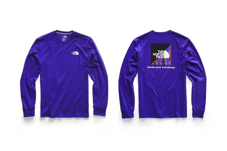 The North Face 92 Rage Collection 8