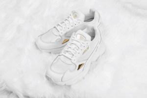adidas Falcon Metallic Gold-1