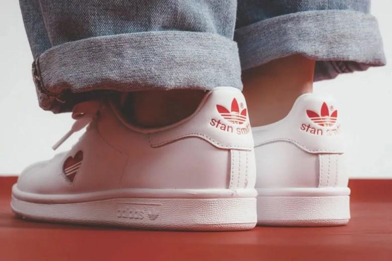 adidas originals stan smith Valentine's day 2019 3