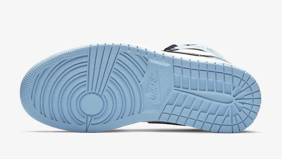 Air-Jordan-1-Blue-Chill-Womens-CD0461-401-1