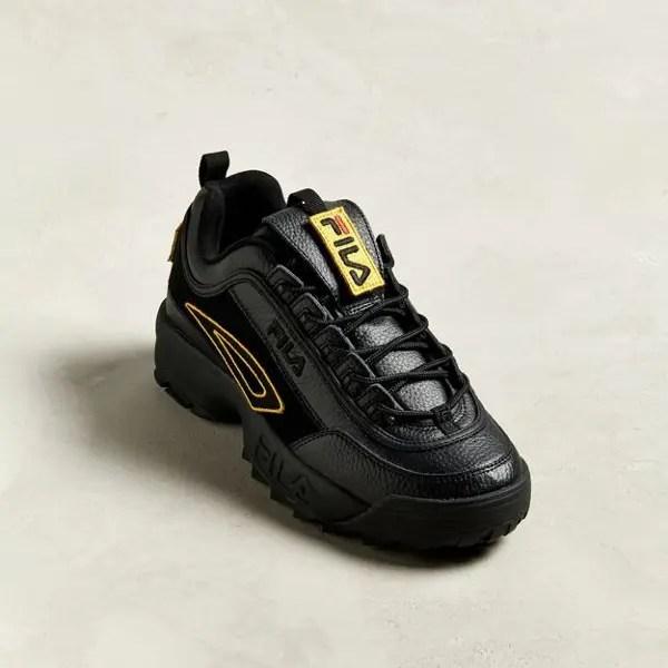 FILA Disruptor II Patches Sneaker-06