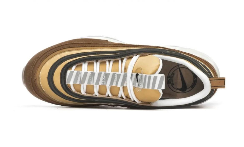 Nike AIR MAX 97 SHIPPING BOX-4
