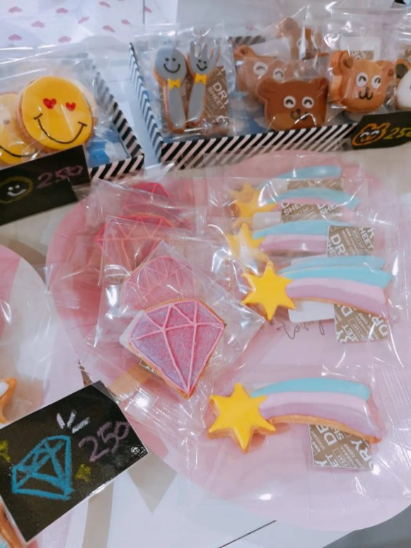 Pink Party Sweets Himeji Key Of Life-02