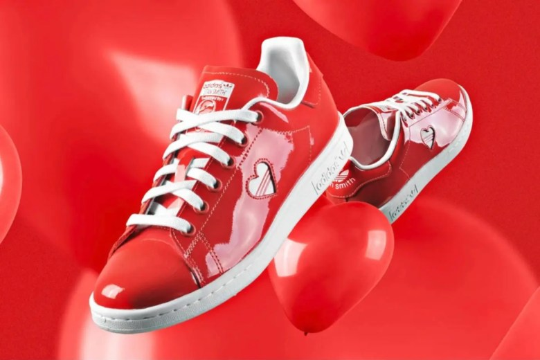 adidas Adds an Alternate Love Stan Smith to the Valentine's Day Pack-01.JPG