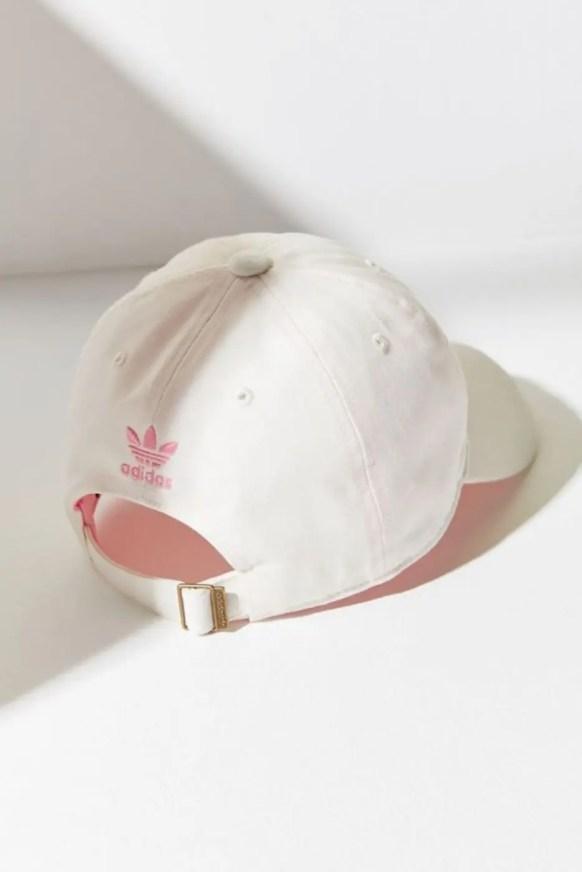 adidas Originals Forum Relaxed Baseball Hat-03