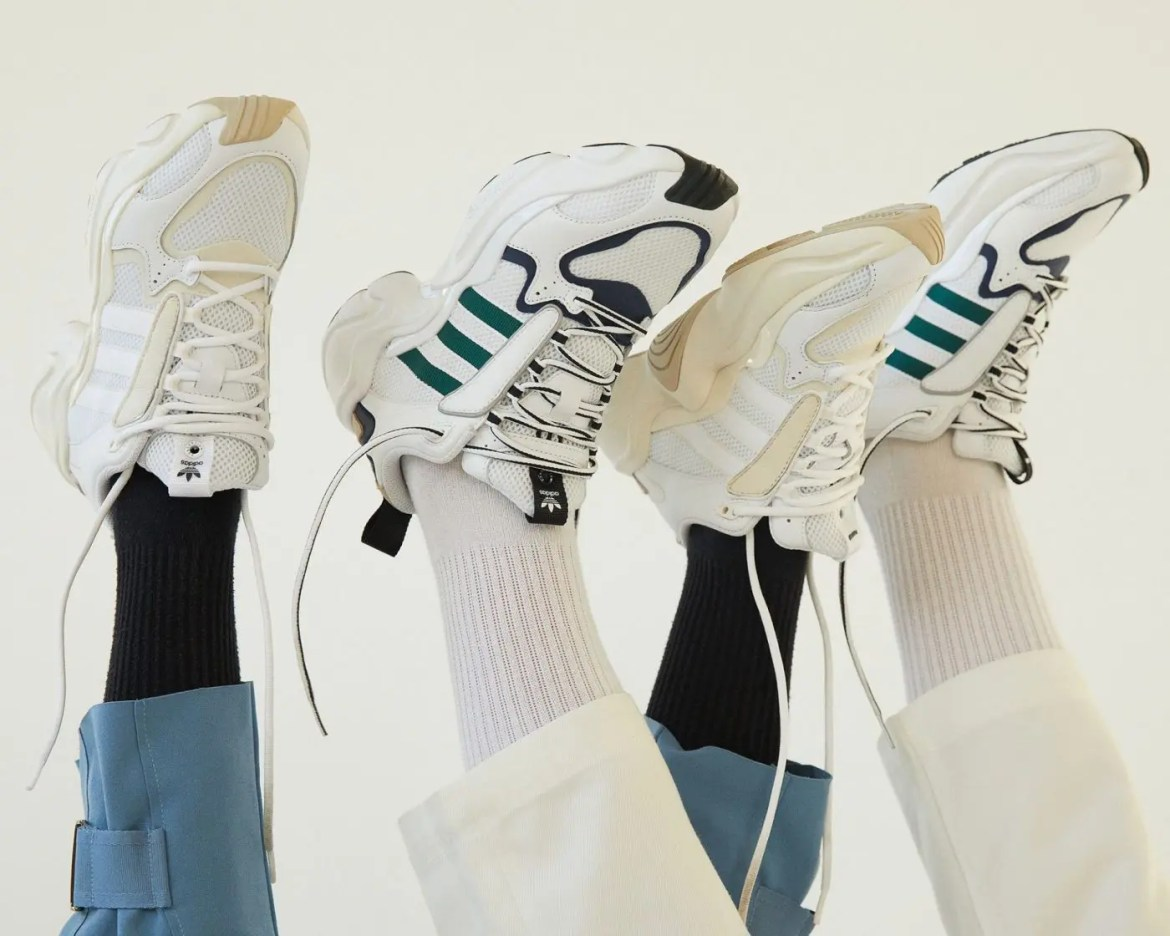 An Exclusive Look at the Naked x adidas Consortium Magmur Runner-08