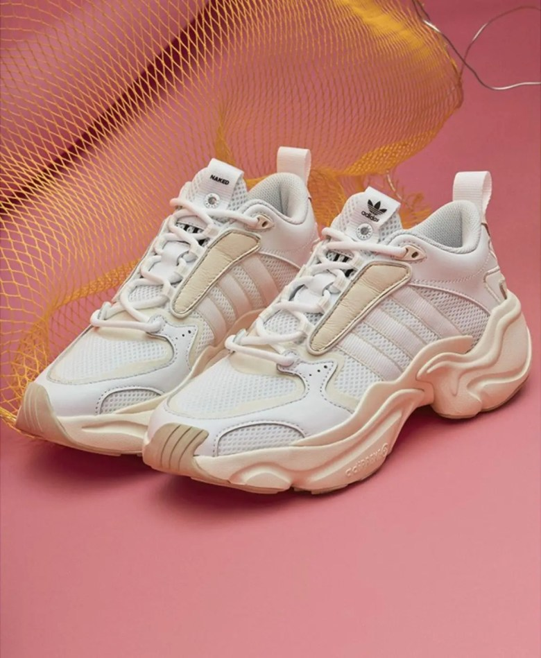 An Exclusive Look at the Naked x adidas Consortium Magmur Runner-22