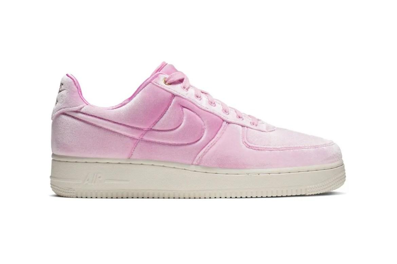 Nike Sportswear Air Force 1 '07 PRM 3-01