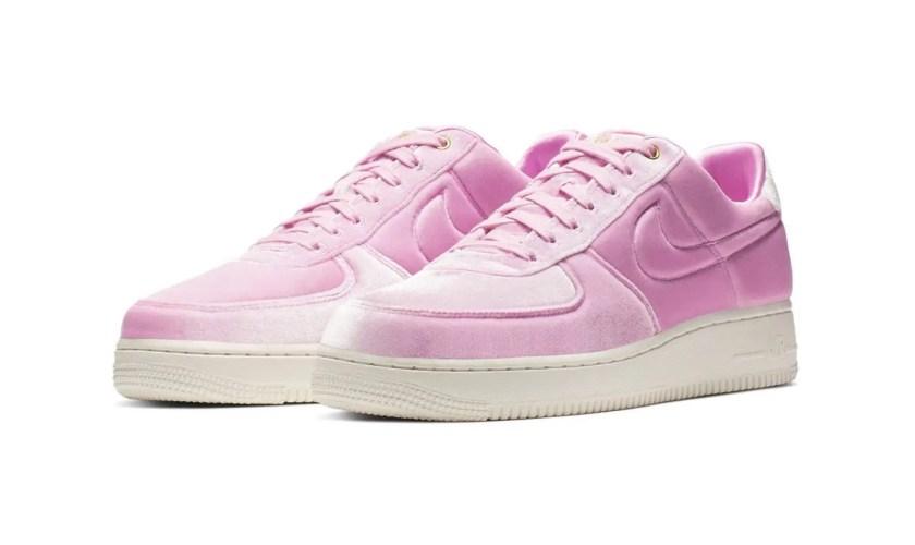 Nike Sportswear Air Force 1 '07 PRM 3-02