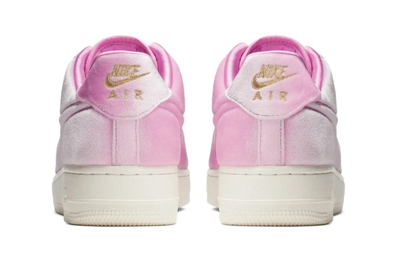 Nike Sportswear Air Force 1 '07 PRM 3-03
