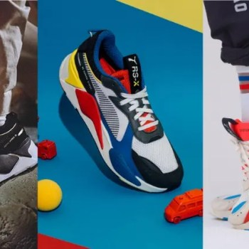 Puma RS-X Toys Reinvention Trophy