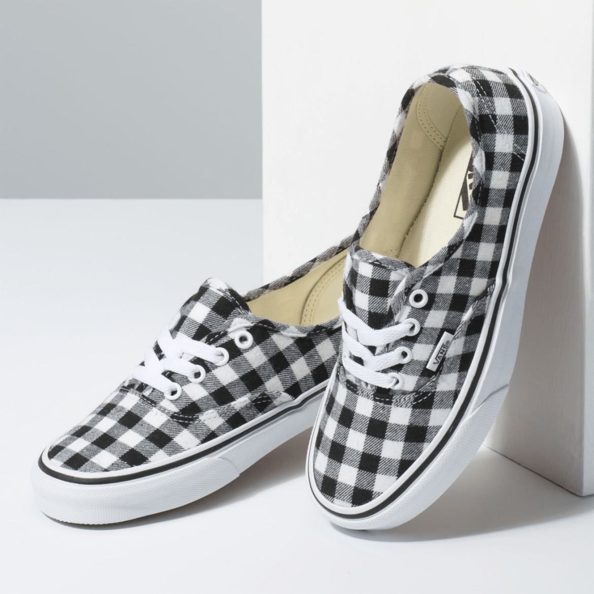 Vans GINGHAM AUTHENTIC-03