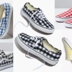 Vans GINGHAM OLD SKOOL SLIP-ON AUTHENTIC-16