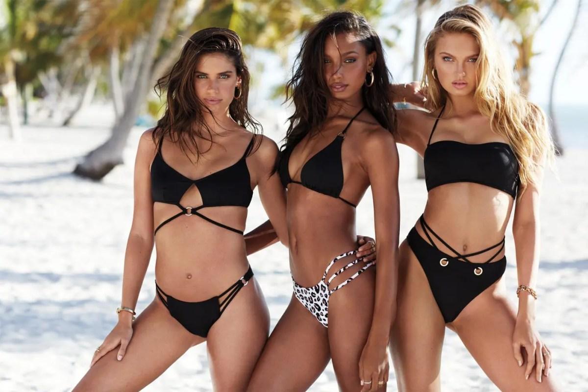 ビクシーファンに朗報!Victoria's Secret (ビクトリアズ シークレット) の水着が3年ぶりに復活!2019年3月20日よりオンライン限定で再販決定♡
