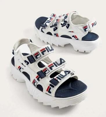 Fila Disruptor Sandal-02
