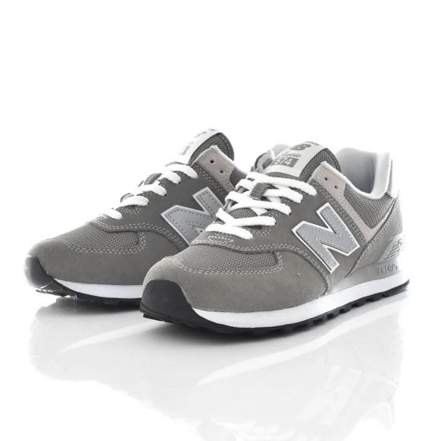 New Balance 574 Grey-01