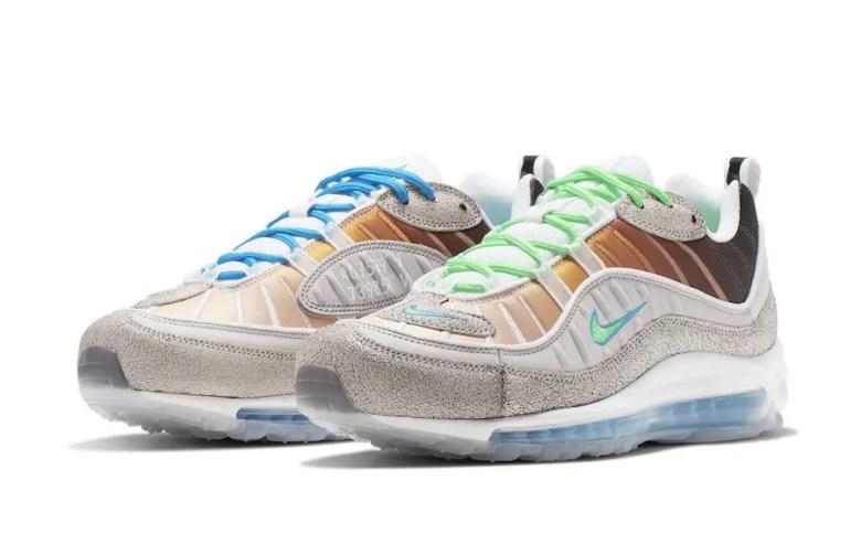 Nike-Air-Max-98-La-Mezcla-Release-Date