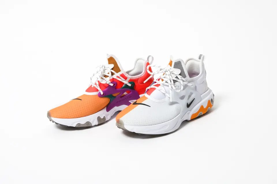 "BEAMS Nike Reacto Presto ""Dharma""-03"