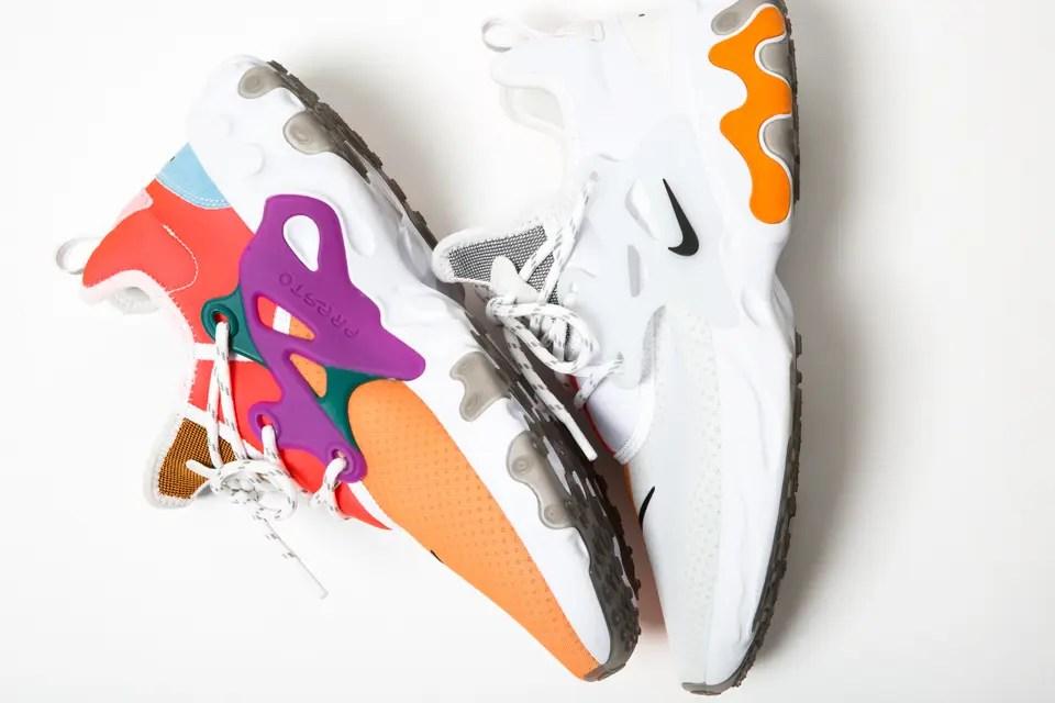 "BEAMS Nike Reacto Presto ""Dharma""-05"