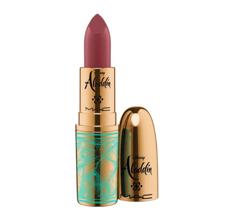 Mac Cosmetics Disney Aladdin Collection-10